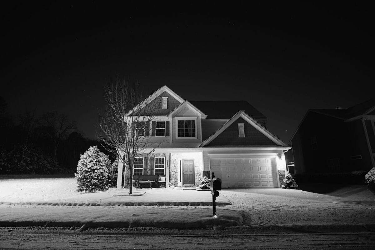Düstere Zeiten am US-Häusermarkt