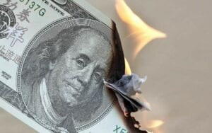 Haben die Aktienmärkte plötzlich Angst vor Inflation bekommen nach der Fed-Sitzung?