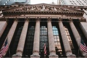 Die Aktienmärkte stehen möglichweise vor einer gigantischen Rotation