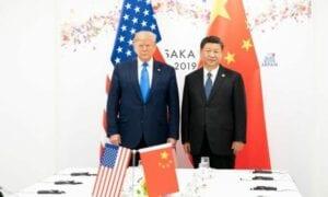 Die Coronakrise beschleunigt eine Entwicklung: China löst die USA als Nummer eins ab