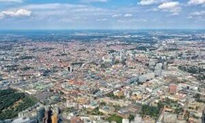 Die Coronakrise verstärkt die Stadtflucht - das gilt auch für Berlin