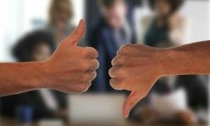 Die Profis werden optimistischer für den Dax - ein Kontraindikator?
