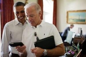 auch wenn Biden die US-Wahl gewinnt, bleiben die USA protektionistisch
