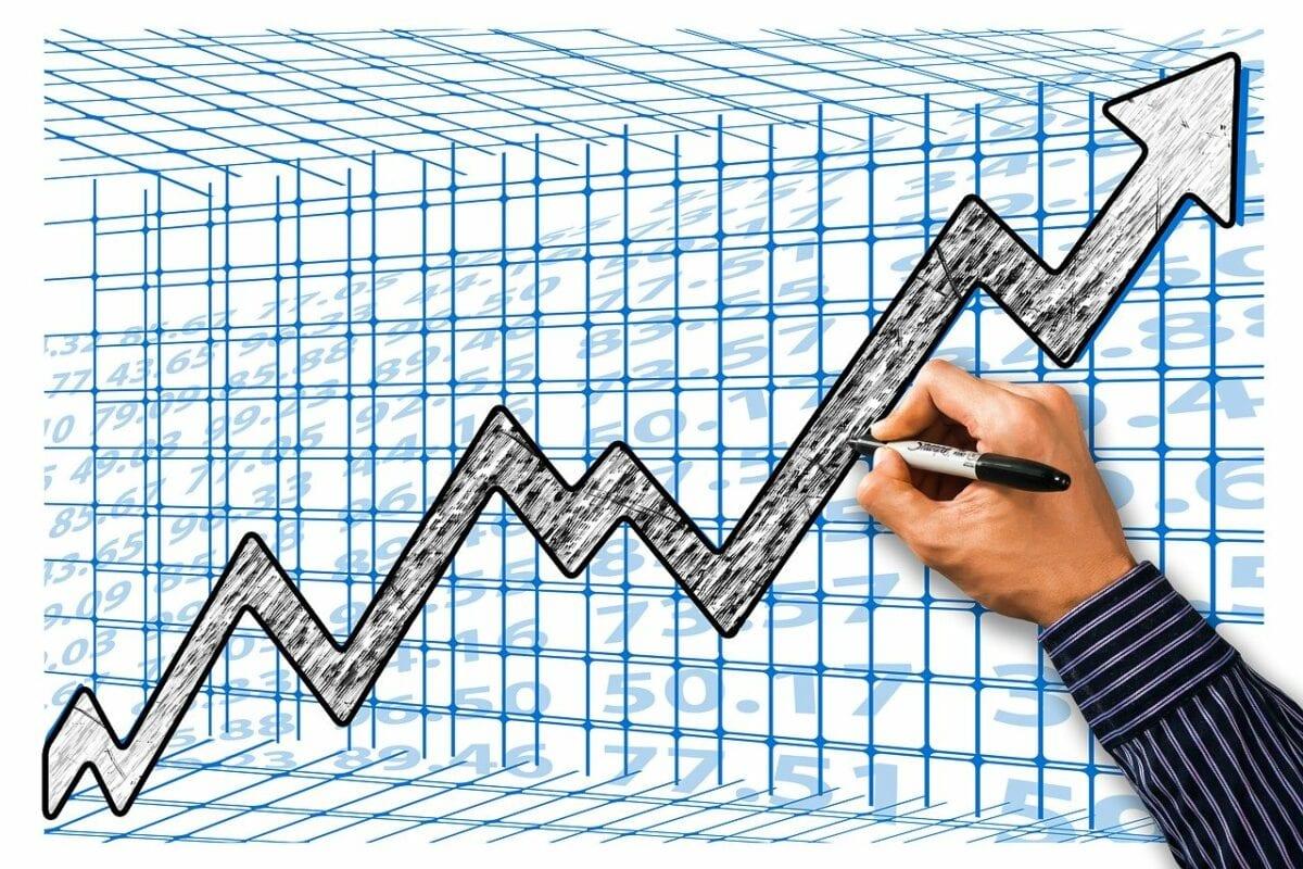 Es geht bergauf mit der Konjunktur?