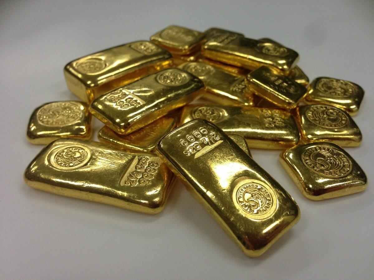 Laut Markus Krall ist nur Gold echtes Geld