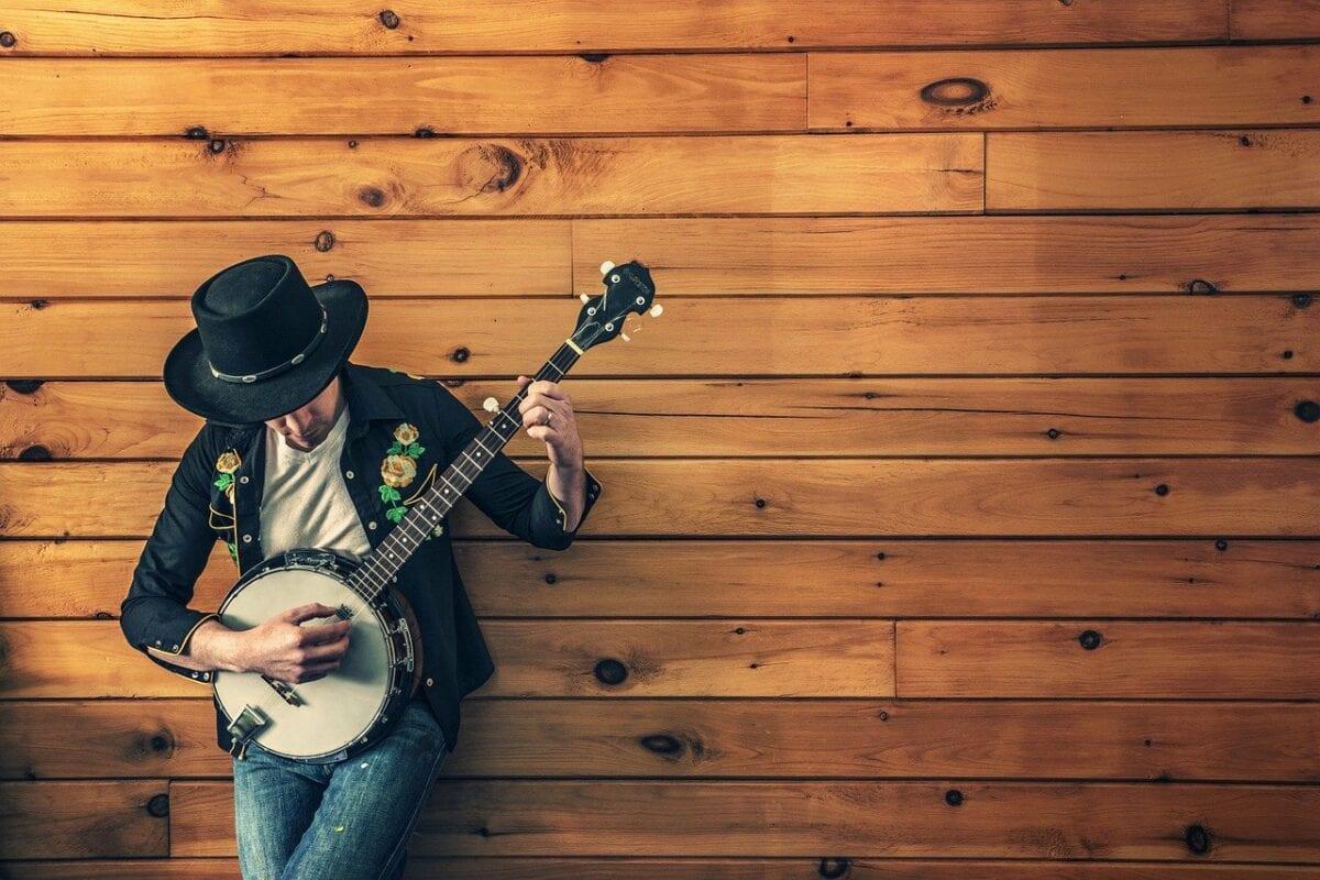 Musiker sind oft klassische Solo-Selbständige