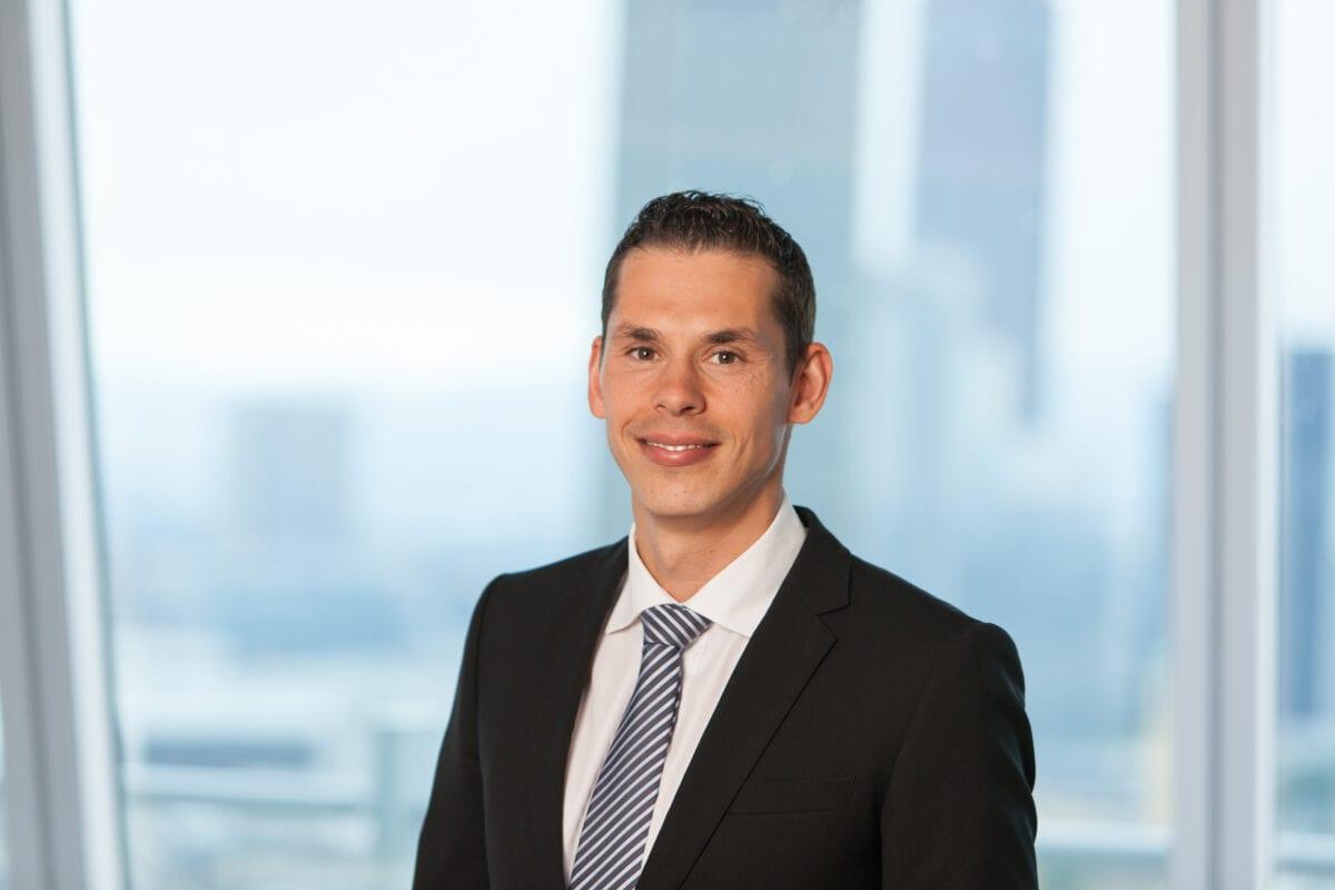 Der Börsenexperte Andre Stagge