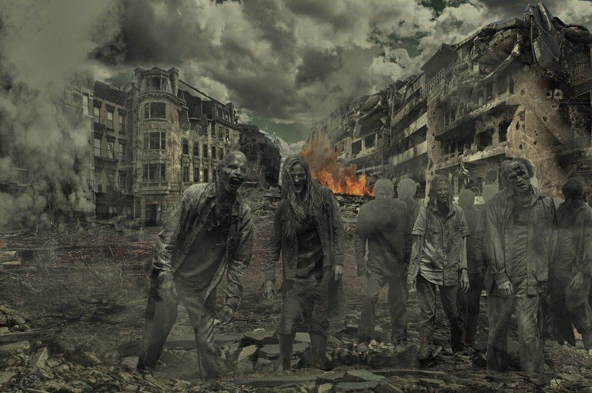Nur relativ wenig neue Zombieunternehmen in 2020?