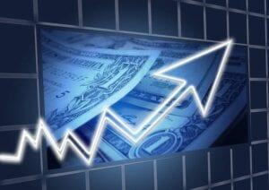 Warum Anleger geadezu in die Aktienmärkte gedrängt werden