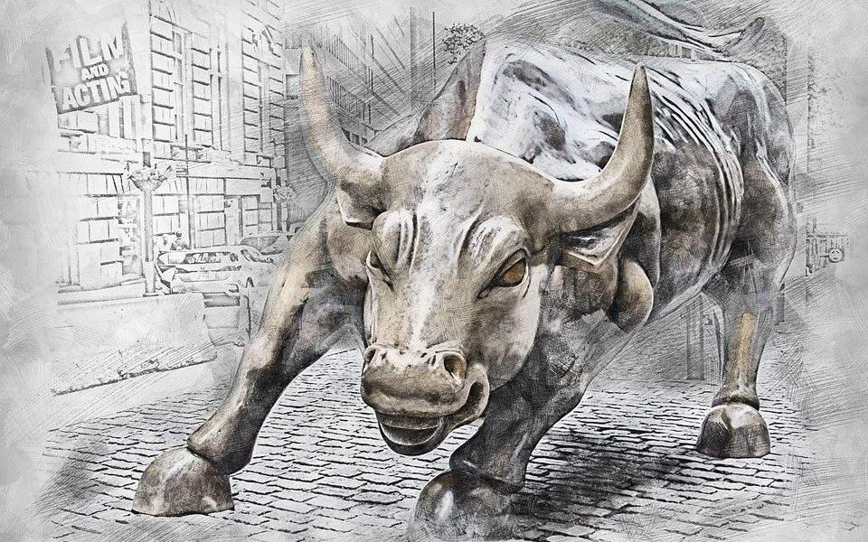 Dax daily: Die Bullen haben das Kommando