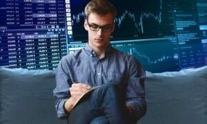 In der Coronakrise entwicklen die Deutschen Lust auf die Aktienmärkte