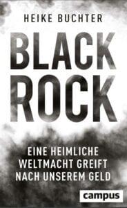 Heike Buchter über ETFs, Blackrock - und den Niedergang der USA