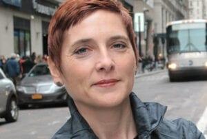 """Heike Bucher berichtet für die """"Zeit"""" aus den USA"""