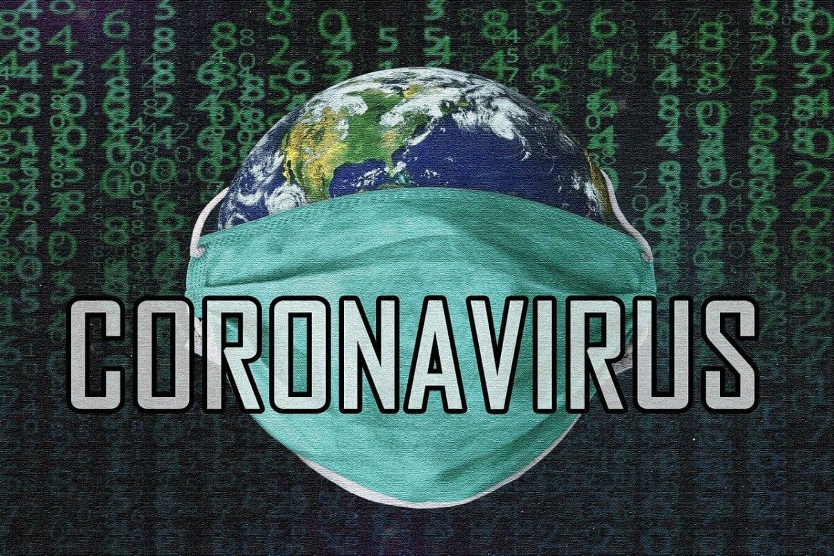 Die Coronakrise hält die Welt in Atem