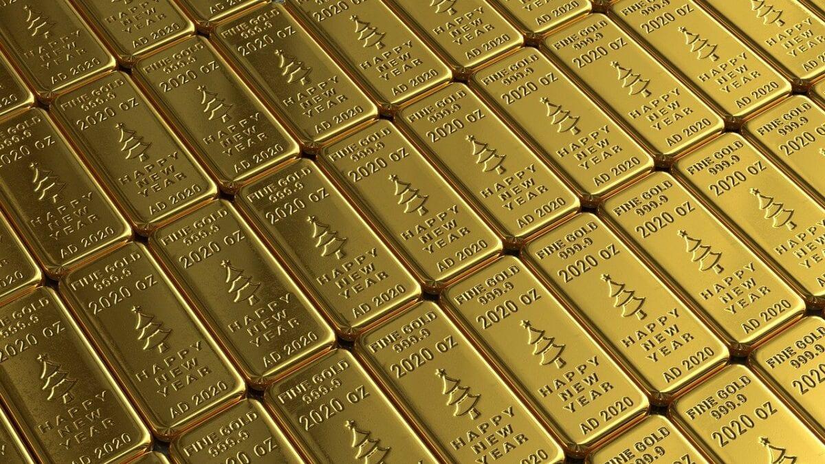 Laut Dirk Müller ist Gold jetzt mehr denn je Schutz vor anstehender Inflation