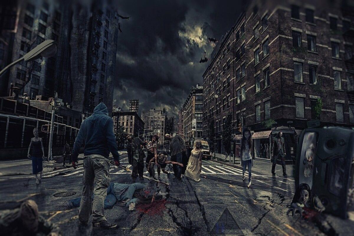Zombieunternehmen breiten sich in der Coronakrise aus