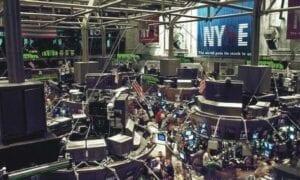 Die Aktienmärkte sind euphorisch