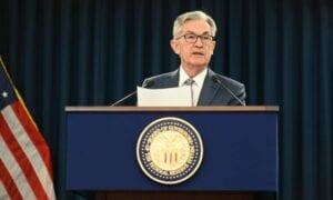 Die Fed und andere Notenbanken fluten weiter