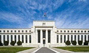 Die US-Notenbank Fed schaltet in den Krisenmodus