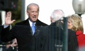 Wenn Biden die US-Wahl gewinnt, droht eine Schlammschlacht