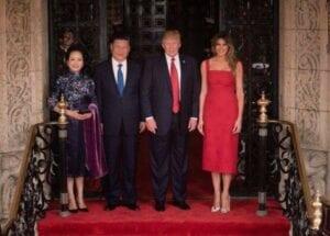 Will China bei den US-Wahlen Trump siegen sehen?