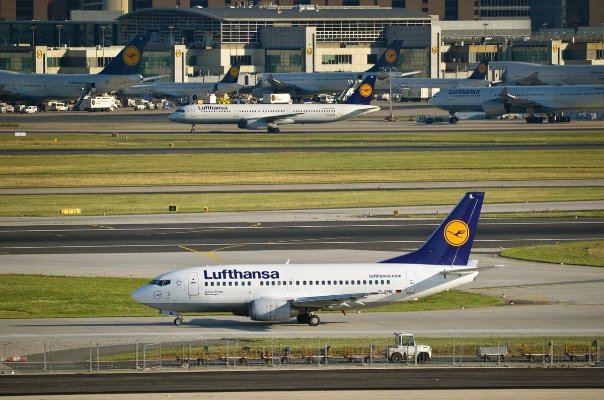 Airlines und Flughafenbetreiber in der Bredouille