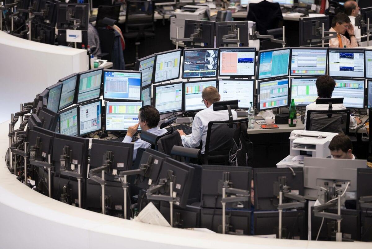 Dax und MDax werden von der Deutschen Börse ermittelt