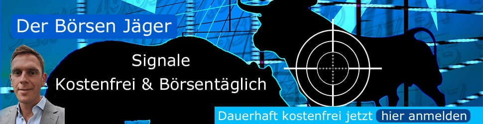 Der Börsen Jäher auf finanzmarktwelt.de