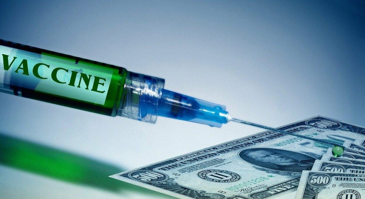 Biontech und Pfizer melden Neuigkeiten im Rennen um einen Impfstoff