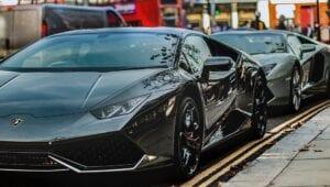 Aktienmärkte und Euphorie - schon einen Lamborghini gekauft mit den Gewinnen?