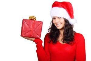 Sind die Aktienmärkte schon mitten in der Santa Claus Rally?