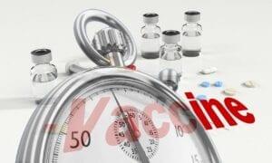 BioNtech beantragt Zulassung für Impfstoff
