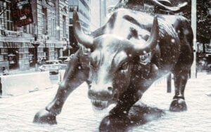 Wie weit blickt die Börse in die Zukunft?