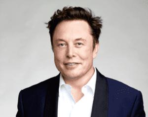 Die Aktie von Tesla macht Elon Musk Freude