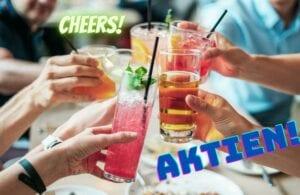 Aktien und die Cocktail-Theorie