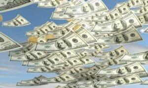 Der Einfluß der Stimulus-Schecks auf die Börse