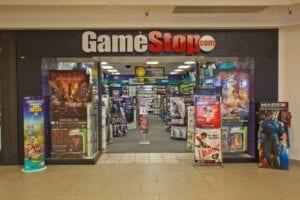 Wie war ein Phänomen wie bei der Aktie von GameStop möglich?