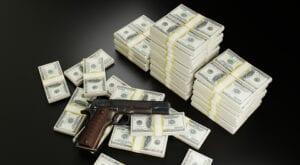 Ein starker US-Dollar ist für viele Länder ein Problem