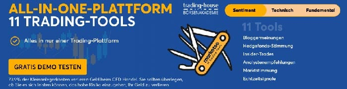 trading-house Börsenakademie