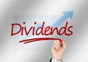 Die Aktien stehen nahe der Allzeithochs - nicht aber die Dividenden
