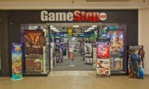 Wer hat bei der Aktie von GameStop manipuliert?
