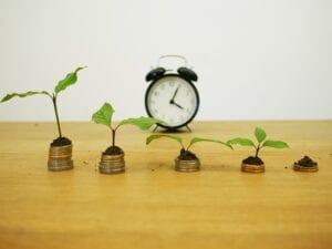 Die Kapitalanlage in Zeiten zinslosem Risikos