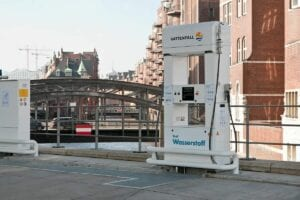 Plug Power und Wasserstoff-Aktien