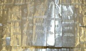Das Silberinstitut prognostiziert steigende Preise für Silber