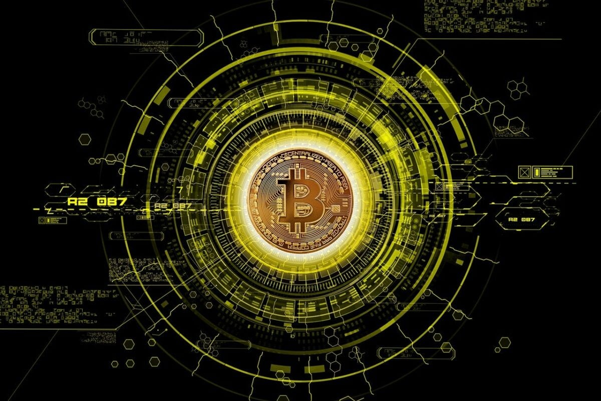 Über Coinbase kann man Kryptowährungen wie den Bitcoin handeln