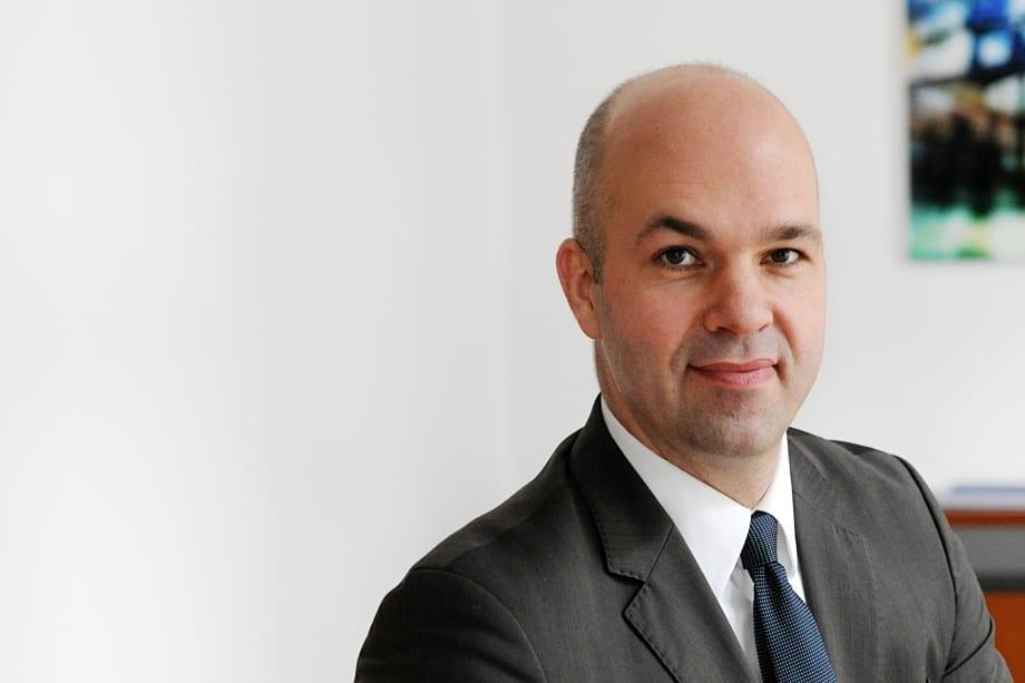 DIW-Chef Marcel Fratzscher