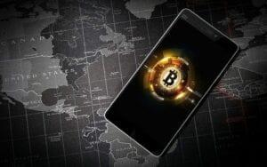 Die Nachfrage nach Bitcoin boomt