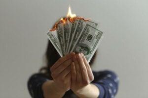 Inflation und finanzielle Repression