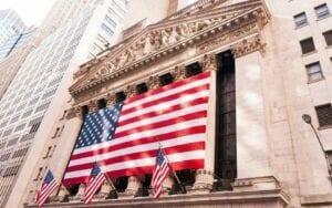 Mit dem Anstieg der Kapitalmarktzinsen geraten die Tech-Werte im Nasdaq unter Druck