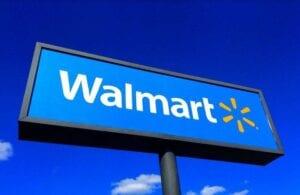 Walmart als Beispiel, wie ein Dinosaurier überleben kann